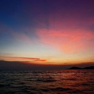 free-photo-afterglow-in-koh-samet-400