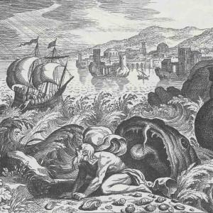 Gracious Provisions (Jonah)