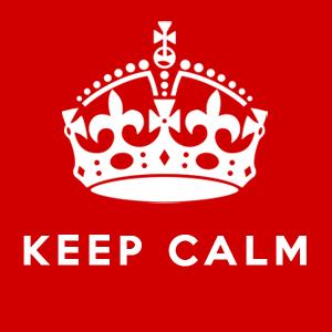 Be Careful, Keep Calm, Don't Be Afraid (Isaiah 7-8)