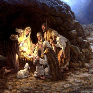 Preparing for Christmas (2 Chronicles 27; Isaiah 9)