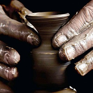 In the Hands of the Potter (Jeremiah 18-19, 21)