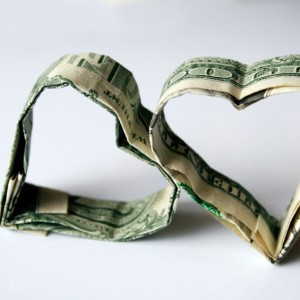 Money Can't Buy Me [God's] Love (Zephaniah)
