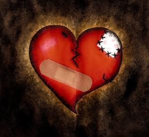 Be Careful, It's Your Heart (Zechariah 6-10)