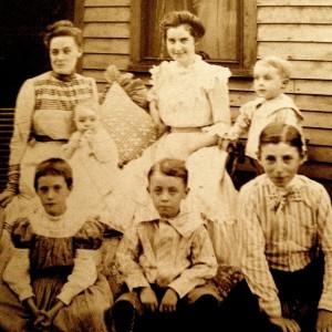 A Twisted Family History (Matthew 1; Luke 2:1-38)