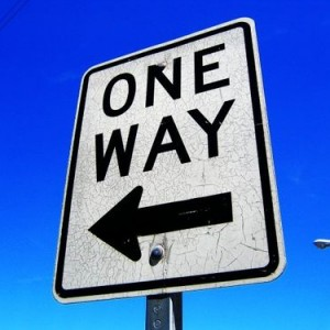 The Only Way (John 14)