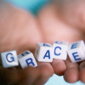 God's Grace Is Enough For You (Mark 16)