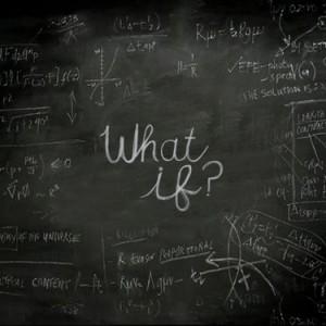 What If? (1 Corinthians 15-16)